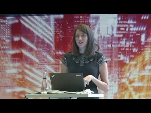 Microsoft Ankara Zirvesi 2017 - Lale TEKİŞALP, Renin CANBOLAT, Müge AKKAVAK