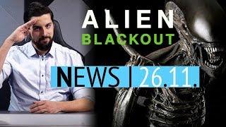 Alien: Blackout Ankündigung naht - eSport-Zentrum in Osnabrück - News