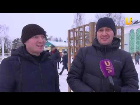 Новости Лаишево от 16 января на #UTV