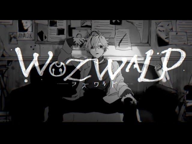 ヲズワルド / 天月-あまつき- 【歌ってみた】