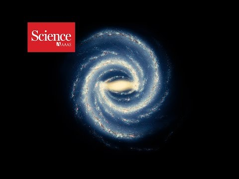 Astronomers map Milky Way's most distant outpost