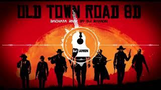 Lil Nas X - Old Town Road   (Bachata Remix by 🎧DJ Ramon🎧)