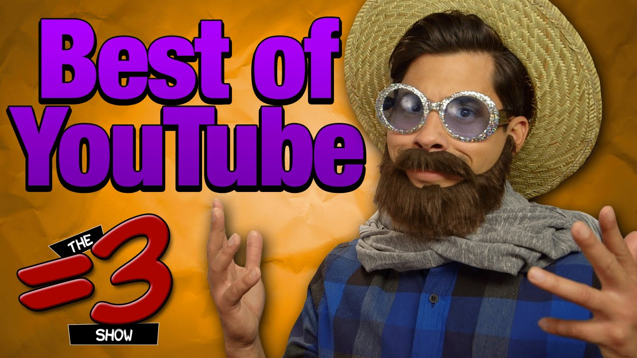 Download BEST OF YOUTUBE // week 4 - January 2016