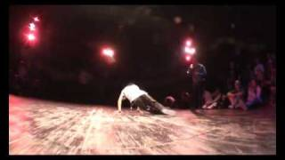 Over The Top 2 - Bboy Yarko vs Bboy Konrad
