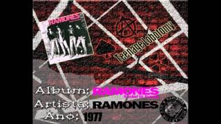 Ramones - Teenage Lobotomy (Backing Track for Guitar)