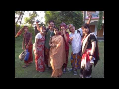 GCC : IROP-Qrec-Thakurgaon (Aug, 2013)