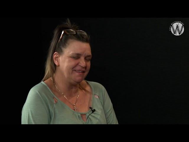 Armoede, de menselijke maat. Pim Giel in gesprek met Grietje Bouw.