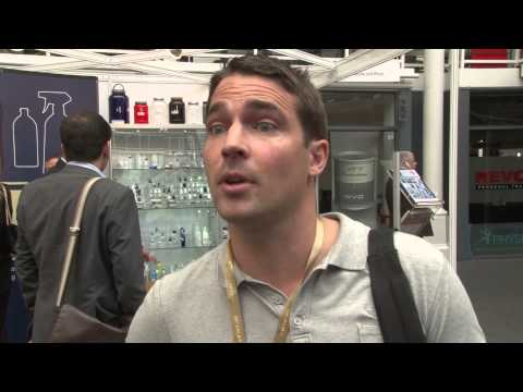 Packaging Innovations London 2012: visitor tour -- Metropolis Multimedia for easyFairs UK