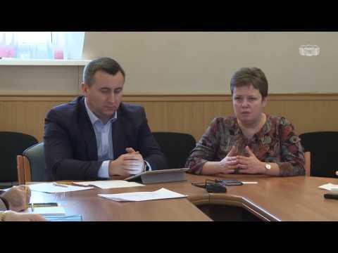 Управляющий Люберецким отделением Сбербанка встретился с бизнес-сообществом Котельников.
