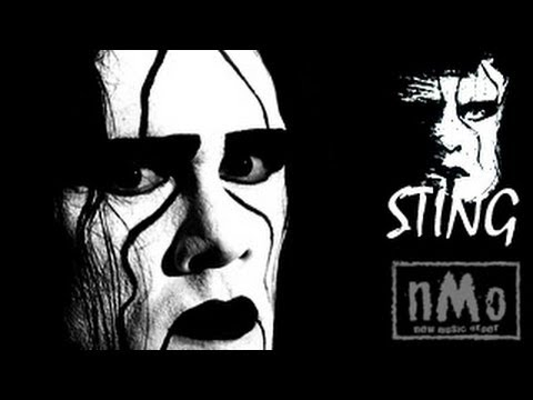 ⇒ Sting theme song cover (remake) ••• WCW