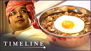 India's Royal Families | Cooking For The Crown (Royal Family Documentary) | Timeline