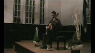 Manuel Maria Ponce - Variations sur Folia de Espana et Fugue