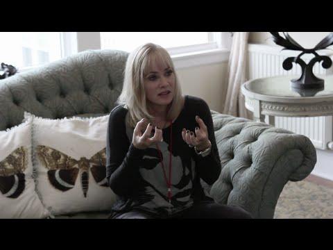 A Conversation With Barbara Crampton Sun Choke, We Are Still Here, ReAnimator