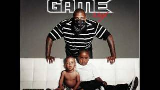 The Game - LAX Files (Instrumental)