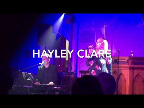 """""""A Tribute to Eva Cassidy"""" by Hayley Clare and David Van Elst"""