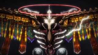 Anime Review - [C]-Control