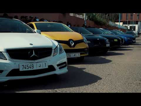 CASABLANCA CITY RUN ( SPORT CAR MEETING )