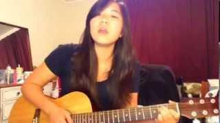 范曉萱- 我要我們在一起 guitar cover by Ruth