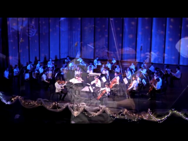 01 7th Grade Quartet Jesu, Joy of Man's Desiring Bach