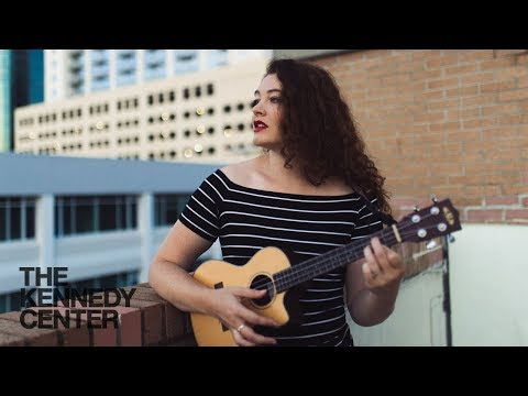 Mandy Harvey Celebrates The Americans With Disabilities Act And VSA Millennium Stage (July 26, 2018)