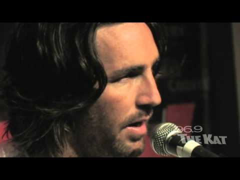 Jake Owen - Journey of Your Life (96.9 The Kat Exclusive Performance)