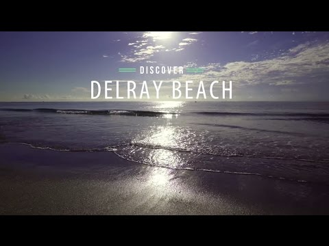 Discover Delray Beach, Florida | The Palm Beaches