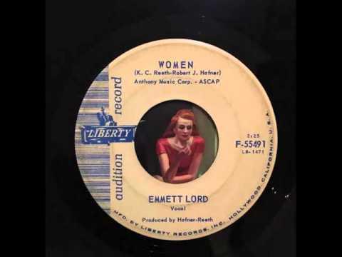 EMMETT LORD - Women   ( LIBERTY )