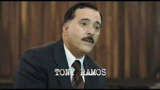 """""""Tempos de Paz"""" - Trailer"""