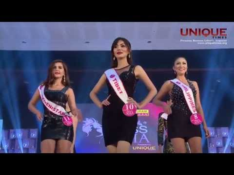 Miss Asia 2015 Full Video Part 02