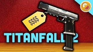 ASSAULT RIFLE ON A BUDGET!  - Titanfall 2 Multiplayer Gameplay