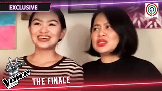 TRUTH OR LIE with Kendra | The Voice Teens Philippines 2020