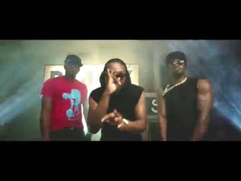 Fuse ODG ft Stanley Enow and Olamide – Black Commando (Official Music Video)