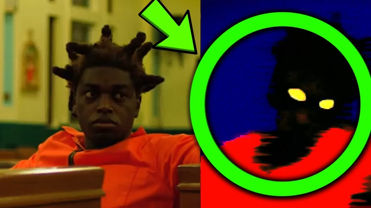 10 THINGS YOU MISSED IN Kodak Black - Roll In Peace feat. XXXTentacion [Official Music Video] #1