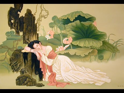 Kết quả hình ảnh cho bà chúa xuân hương