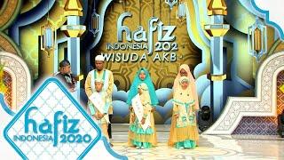 HAFIZ INDONESIA 2020 | Pemenang Hafiz Indonesia 2020 Adalah [23 Mei 2020]