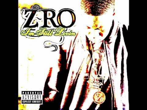 Z-RO: Still Livin feat Trae, HAWK
