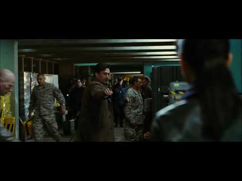 The Day The Earth Stood Still (2008) Official Trailer