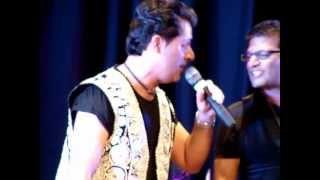 Jawid Sharif - Yak Qadam Pesh Live In Australia 2012