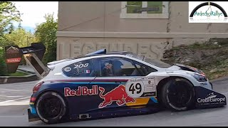 s bastien loeb romain dumas hillclimb turckheim 2017 hd watchmoreclips. Black Bedroom Furniture Sets. Home Design Ideas
