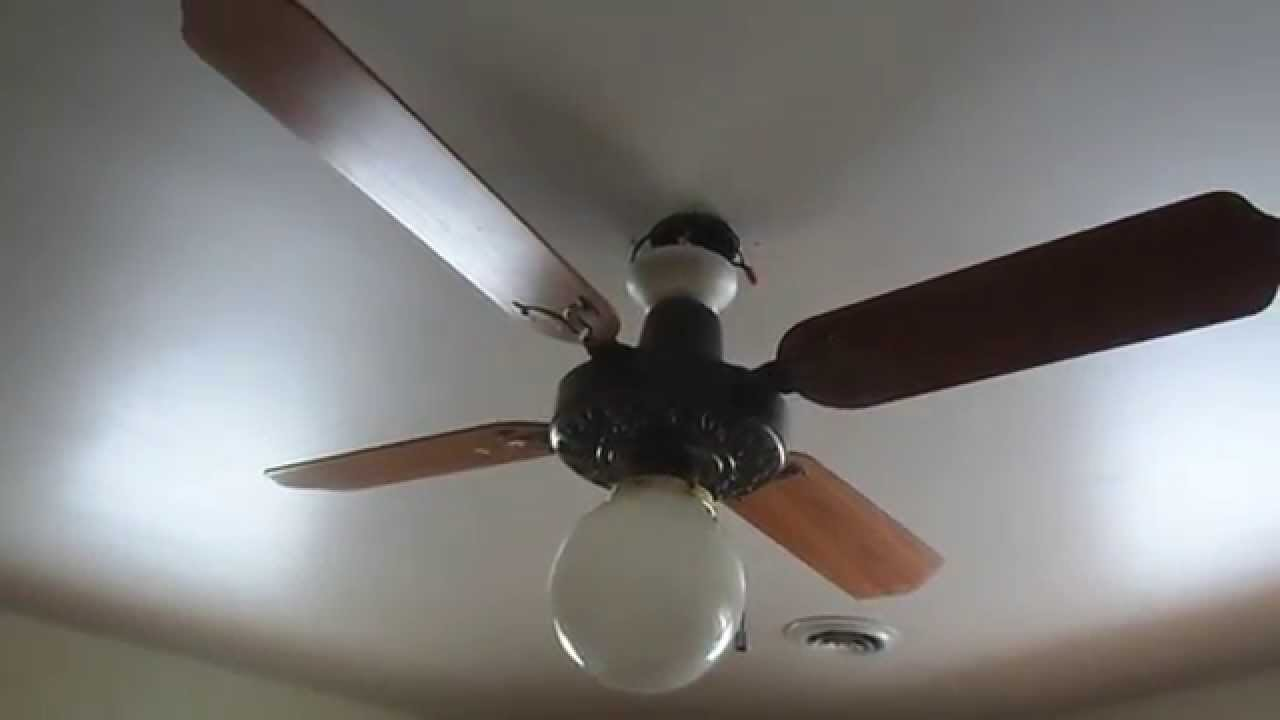 52 Sears Anese Lasko Ceiling Fan