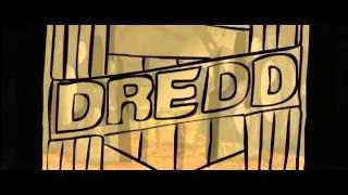 Судья Дредд: Суперзлодей/Judge Dredd - 3 серия