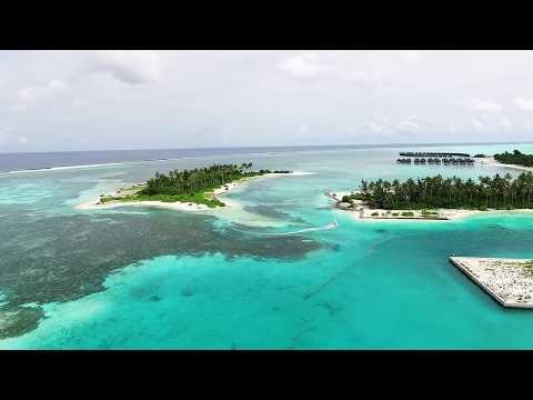 MALDIVES 2017 FUN ISLAND RESORT BODUFINOLHU ATOL ISLAND BY DJI PHANTOM,GOPRO HERO HOLIDAY 2017 Drone