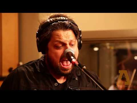 The Dear Hunter on Audiotree Live (Full Session)
