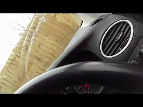 Strange Whine Buzzing Noise Ford Focus Mk2 Easy Fix
