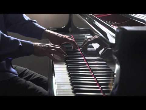 'Le Sapin' (The Spruce) Op.75 No.5 Jean Sibelius - P. Barton, FEURICH Piano
