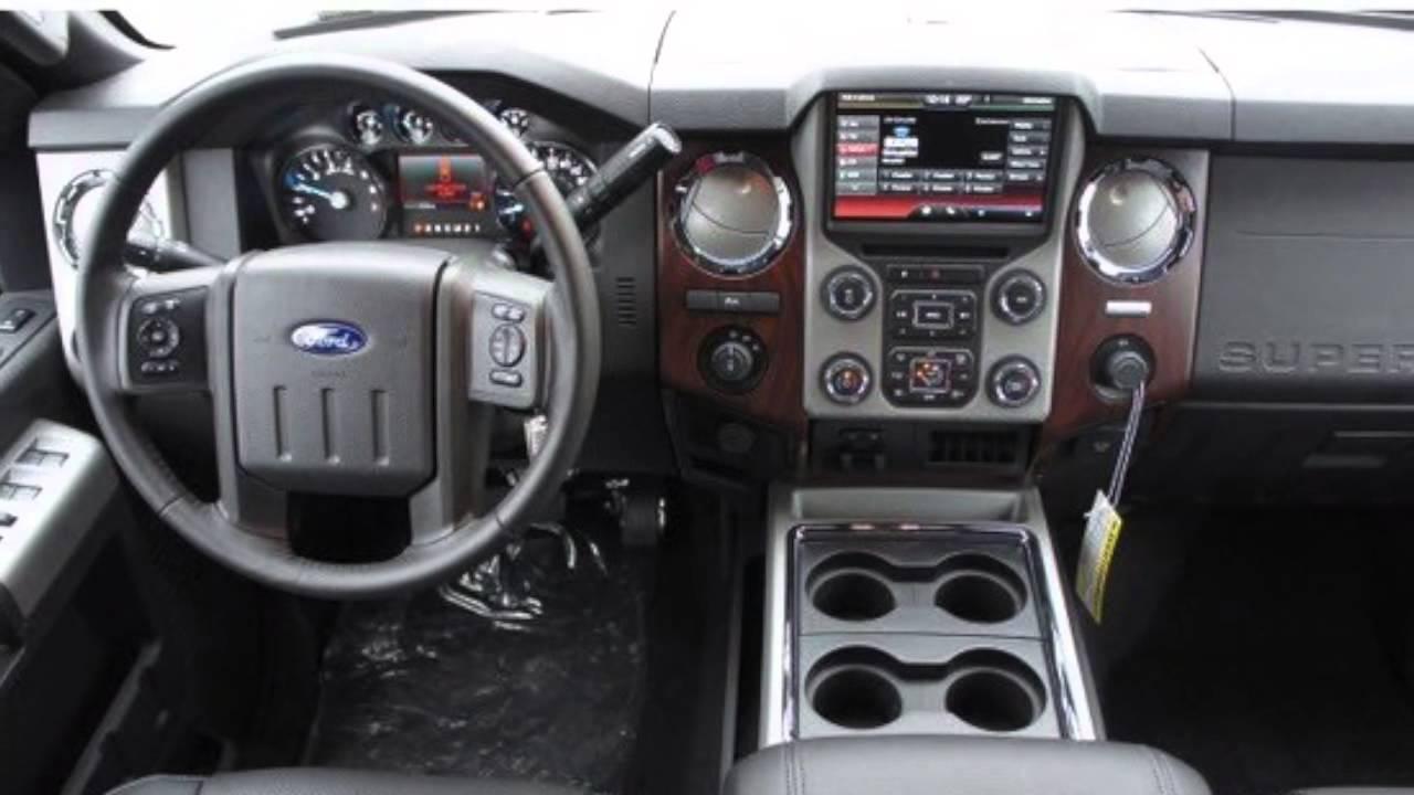 2013 Crew F Cab 250 4x4