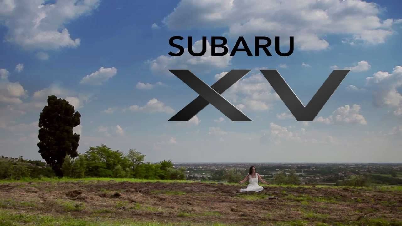 SUBARU JUST MARRIED - EXTENDED VERSION