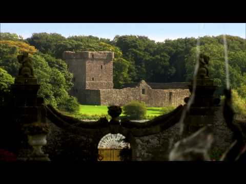 2/4 Kinross (Ep2) - The Country House Revealed
