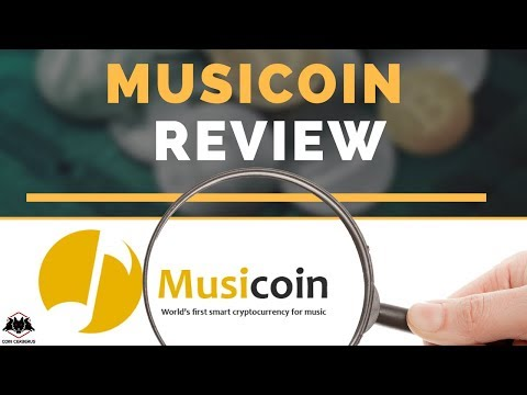 Musicoin Review: What Is Musicoin And What Are The Benefits?