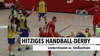 Hitzges Handball-Derby | RON TV